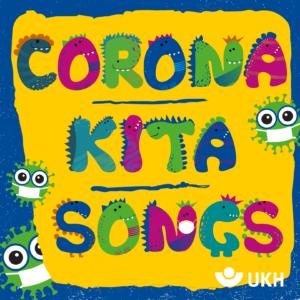 Corona Kita Songs feat. Molli und walli - Link zu Spotify